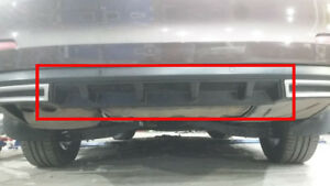 Tuning Bumper In Stock, Ready To Ship | WV Classic Car Parts