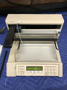 Gilson Fc203 Fraction Collector Chromatography Hplc Lc Fc 203