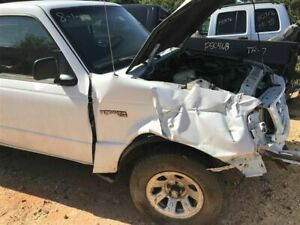 Seat Belt Front Bucket Seat Driver Retractor Fits 01 03 Ranger 176382