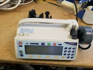 Smiths Medfusion 3500 Syringe Pump Version 5 0 Pictured Working Nice Condition