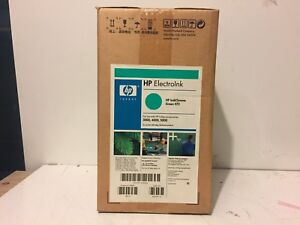 1 Can Hp Indigo Electroink Indichrome Green 072 For 3000 4000 5000