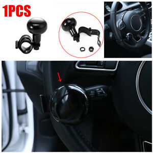 Universal Car Auto Steering Wheel Knob Spinner Handle Suicide Power Ball Turning