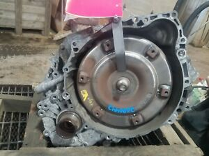2007 Cadillac Cts Manual Transmission Assembly 87 740 Miles 2 8 6 Speed Mv1