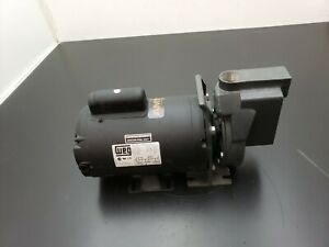 Amt Pumps 4296 98 1 Stainless Steel Self priming Centrifugal Pump 52 Gpm