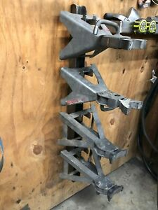Jack Stand Tower Tool Holder Rack Stand