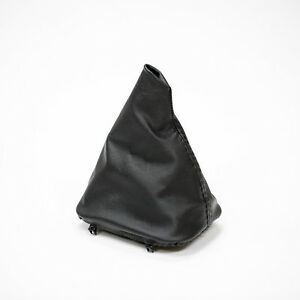 Bmw E30 Shift Boot Genuine Leather High Quality 325i 325is 325e 318is M3 Gaitor