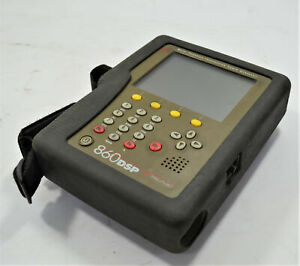 Trilithic 860 Dsp Catv Analyzer Battery Not Included