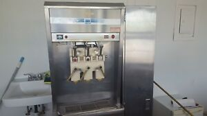 New Lower Price Taylor 3 flavor Shake Machine Model 5454 Clean Great Shape