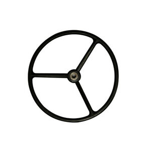 E1adkn3600a1 For Ford New Holland Tractor Steering Wheel Major Power Major