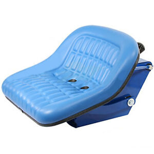 Seat For Ford Tractor 2100 2600 3600 3910 4110 4100 231 5200 5900 4200 445 450