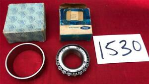 Nos 1949 1956 Ford Mercury Pickup T Bird Differential Bearing F1 F100 1950 R1530