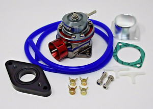 Type Fv Blow Off Valve Kit For Nissan Juke Sv Sl Rs Nismo 11 17 1 6l Turbo