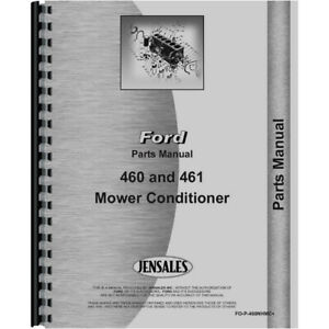 Mower Conditioner In Stock   JM Builder Supply and Equipment