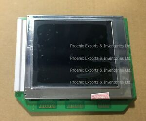 Lcd Screen For Fluke Dsp4000 Dsp 4000 Digital Cable Analyzer Display Panel