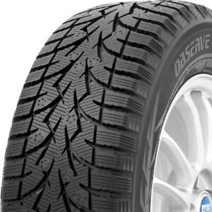 4 New 245 65r17 Toyo Observe G3 Ice Winter 245 65 17 Tires