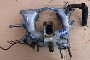 Datsun Nissan A15 Intake Manifold G51 Removed From Van