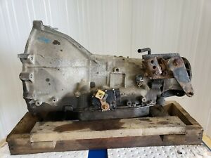 1997 Ford F150 Automatic Transmission Assembly 156 970 Miles 4 6 4r70w Aode W