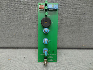 Automated Packing Potentiometer Board 593079a1