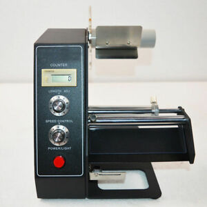 Automatic Label Dispenser Machine Stripper Separating Machine Strong Office