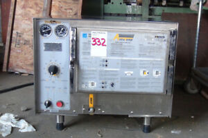 Accutemp Steam n Hold Steamer Model S320083d0803020 Commercial Kitchen