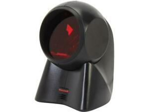 Honeywell Orbit 7120 Omnidirectional Usb Barcode Scanner Kit mk7120 31a38 black