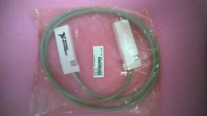 National Instruments 763061 02 Type x2 2meters Gpib Cable