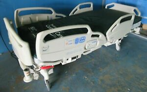 This Hill rom P1170c Care Assist Hospital Bed