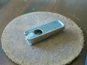 1969 1970 Cougar Xr7 Lincoln Door Pull Strap End Mount Used
