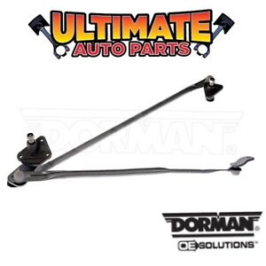 Windshield Wiper Linkage Transmission For 96 99 Toyota Paseo