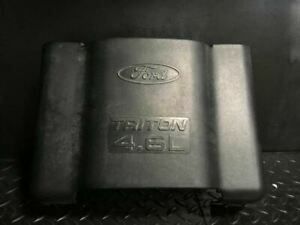 F150 1997 Engine Cover 484