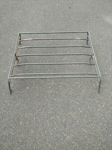 Vintage Volkswagen Beetle Roof Rack Vw Bug Roof Rack Cargo Rack