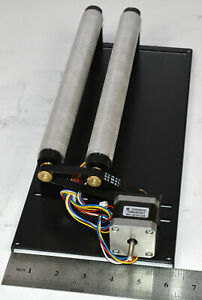 Cylinder Rotary Attachment For Co2 Laser Engraver Machine Nema 17 Art