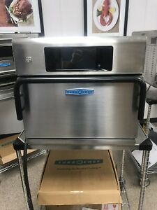 Turbochef I3 High Speed Accelerated Cooking Counter Top