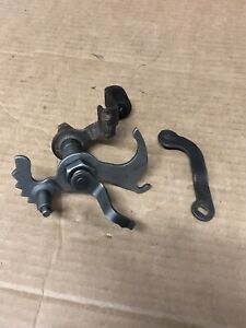 Ford C4 Shift Lever Linkage