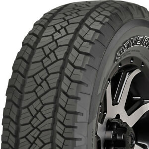1 New 265 70r16 General Grabber Apt 265 70 16 Tire