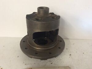 Nos 63 Corvette 4 Series Spicer Posi Unit Positraction Carrier Pinion Shaft