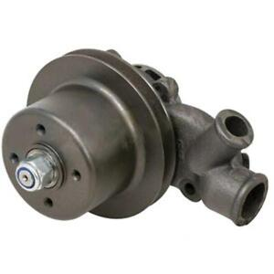 41313237wp Water Pump Fits Perkins T4 236 T4 248 With Pulley