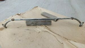 1928 1929 Model A Ford Headlight Mounting Bar Original Coupe Roadster Pickup