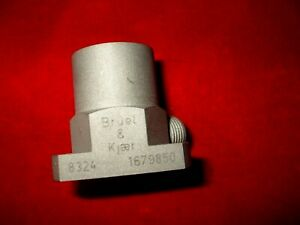 bruel kjaer Type 8324 High temperature Industrial Charge Accelerometer