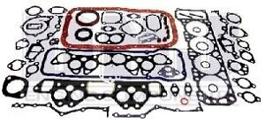 Datsun 510 1969 73 78 79 L16 L18 L20 Full Engine Gasket Kit Set New 340