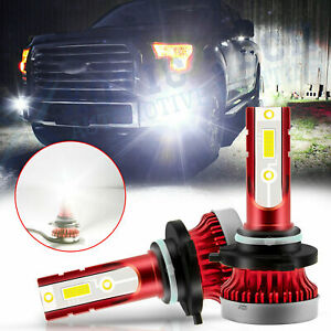 3157 Strobe Flashing Blinking Brake Tail Lights Bulbs For Nissan Altima Frontier