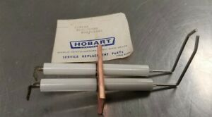 Hobart Am14 Dishwasher Gas Burner Unit Electrode Part 119284 new 293940
