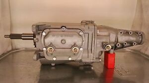 Muncie 4 Speed Transmissions Completely Restored 64 To 74 Cases Available