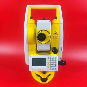 New South 600m Reflectorless Total Station Nts 332r6 Reflectorless Total Station