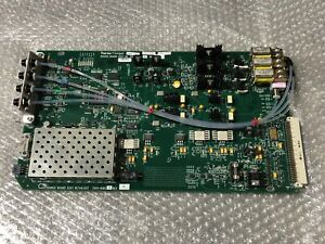 Thermo Scientific 70111 6105 Ion Source Board With Valves Ltq Mass Spectrometer