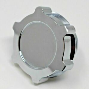 Billet Aluminum Oil Cap For Corvette Camaro Lsx Ls1 Ls1 Ls2 Ls6 Ls3 Ls4 Polished