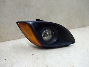 Mazda Miata Right Fog Marker Light Set 2006 2007 2008 2009 2010 2011 2012