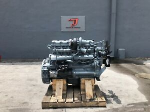 2003 Mack Ai Diesel Engine Serial 2y0772 Family 3mkxh11 9v65