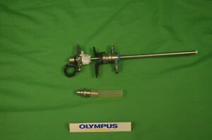Olympus Resectoscope Set Inner outer Sheath For Working Element A4744 A