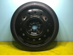 Compact Spare Tire 16 Inch Fits 2014 2019 Kia Soul